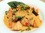 Chicken-Panang-Curry